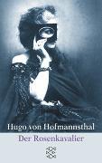Cover-Bild zu Hofmannsthal, Hugo von: Der Rosenkavalier