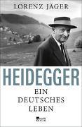 Cover-Bild zu Jäger, Lorenz: Heidegger
