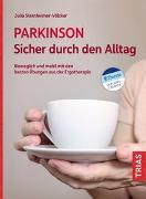 Cover-Bild zu Parkinson. Sicher durch den Alltag von Sternheimer-Völcker, Julia