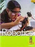 Cover-Bild zu NICOL, LISA: ROBOTICS