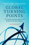 Cover-Bild zu Guillén, Mauro F.: Global Turning Points