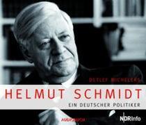 Cover-Bild zu Helmut Schmidt von Michelers, Detlef
