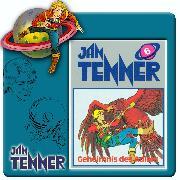Cover-Bild zu Jan Tenner Classics - Geheimnis des Adlers (Audio Download) von Farlow, Dick