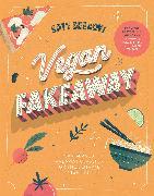 Cover-Bild zu Beskow, Katy: Vegan Fakeaway