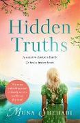 Cover-Bild zu Hidden Truths (eBook) von Shehadi, Muna