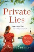 Cover-Bild zu Private Lies (eBook) von Shehadi, Muna