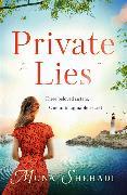 Cover-Bild zu Private Lies von Shehadi, Muna