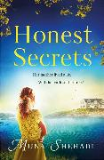 Cover-Bild zu Honest Secrets von Shehadi, Muna