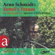 Cover-Bild zu Zettel's Traum