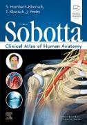 Cover-Bild zu Sobotta Clinical Atlas of Human Anatomy, one volume, English (eBook) von Paulsen, Friedrich