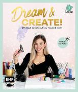 Cover-Bild zu Cali Kessy: Dream & Create mit Cali Kessy