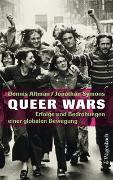 Cover-Bild zu Altman, Dennis: Queer Wars