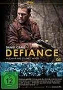 Cover-Bild zu Zwick, Edward (Reg.): Defiance