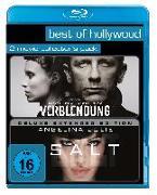 Cover-Bild zu Angelina Jolie (Schausp.): BEST OF HOLLYWOOD - 2 Movie Collector's Pack 66