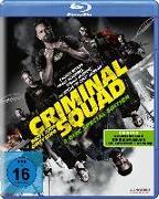 Cover-Bild zu Gudegast, Christian: Criminal Squad