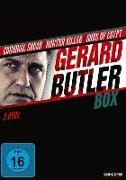 Cover-Bild zu Gudegast, Christian: Gerard Butler Box