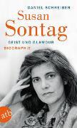 Cover-Bild zu Schreiber, Daniel: Susan Sontag. Geist und Glamour