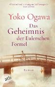 Cover-Bild zu Ogawa, Yoko: Das Geheimnis der Eulerschen Formel