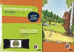 Cover-Bild zu Bilderbuchkarten »Der Grüffelo« von Axel Scheffler und Julia Donaldson von Fink, Michael