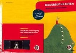 Cover-Bild zu Bilderbuchkarten »Rosi in der Geisterbahn« von Philip Waechter von Fink, Michael