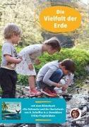Cover-Bild zu Die Vielfalt der Erde von Scheiring, Pia