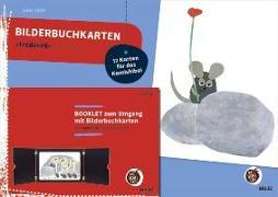 Cover-Bild zu Bilderbuchkarten »Frederick« von Leo Lionni von Näger, Sylvia