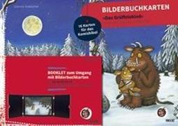 Cover-Bild zu Bilderbuchkarten »Das Grüffelokind« von Axel Scheffler und Julia Donaldson von Kubitschek, Gabriele