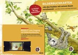 Cover-Bild zu Bilderbuchkarten »Als das Faultier mit seinem Baum verschwand« von Oliver Scherz und Katja Gehrmann von Wagner, Yvonne