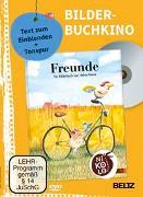 Cover-Bild zu Bilderbuchkino: »Freunde« von Heine, Helme