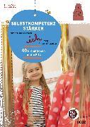 Cover-Bild zu Selbstkompetenz stärken mit dem Bilderbuch »ich« von Philip Waechter von Calvert, Kristina
