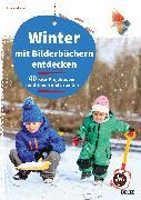 Cover-Bild zu Winter mit Bilderbüchern entdecken von Wagner, Yvonne