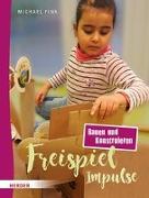 Cover-Bild zu Freispiel-Impulse von Fink, Michael