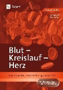 Cover-Bild zu Blut - Kreislauf - Herz von Bühler, Tanja