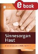 Cover-Bild zu Sinnesorgan Haut (eBook) von Graf, Erwin