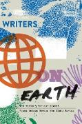 Cover-Bild zu Writers on Earth: New Visions for Our Planet von Write the World (Solist)