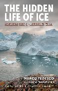 Cover-Bild zu The Hidden Life of Ice von Tedesco, Marco