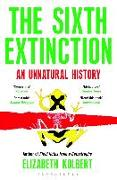 Cover-Bild zu The Sixth Extinction von Kolbert, Elizabeth