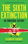 Cover-Bild zu The Sixth Extinction (eBook) von Kolbert, Elizabeth