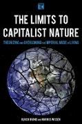 Cover-Bild zu The Limits to Capitalist Nature (eBook) von Brand, Ulrich