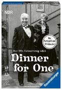 Cover-Bild zu Der 90. Geburtstag oder Dinner for one von Brand, Inka und Markus