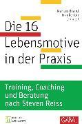 Cover-Bild zu Die 16 Lebensmotive in der Praxis (eBook) von Brand, Markus (Hrsg.)