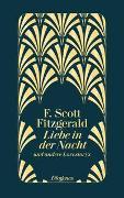 Cover-Bild zu Fitzgerald, F. Scott: Liebe in der Nacht