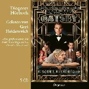 Cover-Bild zu Fitzgerald, F. Scott: Der große Gatsby