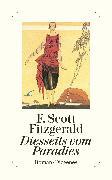 Cover-Bild zu Fitzgerald, F. Scott: Diesseits vom Paradies
