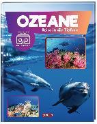Cover-Bild zu Ozeane von Frauhammer, Assata