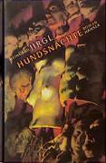Cover-Bild zu Jirgl, Reinhard: Hundsnächte