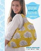 Cover-Bild zu Sew What You Love von Whelan, Tanya