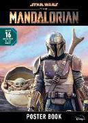 Cover-Bild zu Lucasfilm Press (Hrsg.): Star Wars: The Mandalorian Poster Book