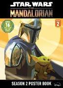 Cover-Bild zu Lucasfilm Press: Star Wars: The Mandalorian Season 2 Poster Book