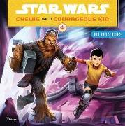 Cover-Bild zu Lucasfilm Press: Star Wars: Chewie and the Courageous Kid